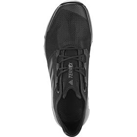 adidas TERREX CC Voyager Shoes Men Carbon/Core Black/Carbon